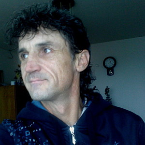 Muž 54 rokov Prešov