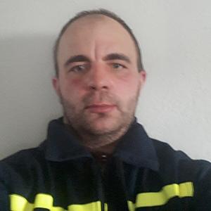 Muž 35 rokov Poprad