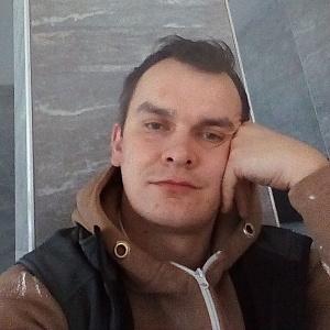 Muž 34 rokov Čadca