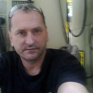 Muž 48 rokov Čadca