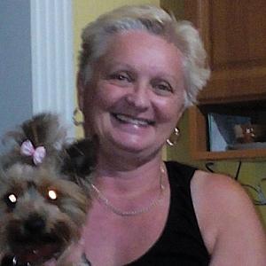 Žena 67 rokov Liptovský Hrádok