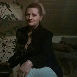Žena 60 rokov Košice
