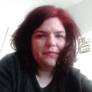 Žena 36 rokov Bratislava