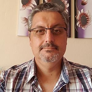 Muž 48 rokov Rajec
