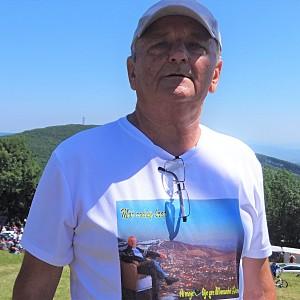Muž 71 rokov Nové Mesto nad Váhom
