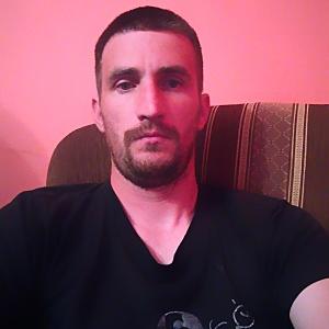 Muž 33 rokov Košice