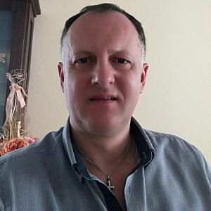 Muž 47 rokov Púchov