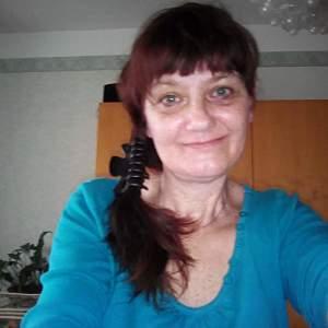 Žena 54 rokov Rožňava