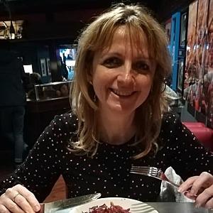 Žena 55 rokov Bratislava