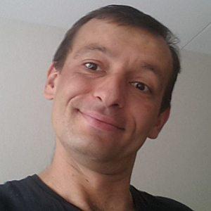 Muž 42 rokov Sabinov