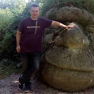 Muž 41 rokov Bratislava
