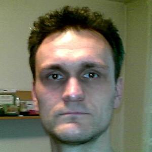 Muž 44 rokov Bratislava