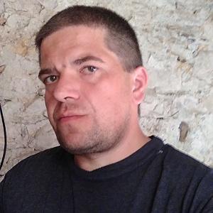 Muž 47 rokov Poltár