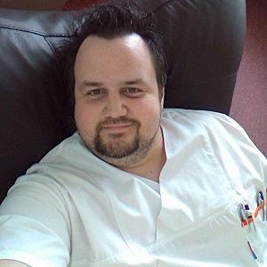 Muž 39 rokov Bratislava
