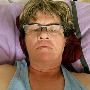 Žena 54 rokov Bratislava