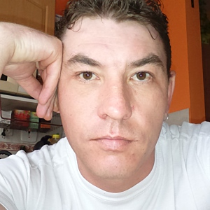 Muž 43 rokov Púchov