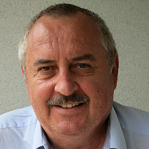 Muž 64 rokov Bratislava