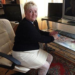 Žena 64 rokov Banská Bystrica