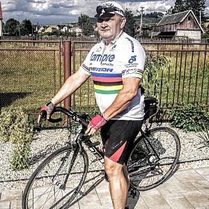 Muž 62 rokov Čadca