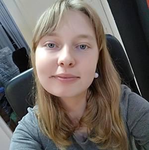 Žena 23 rokov Prešov