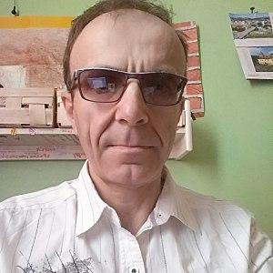 Muž 51 rokov Poprad