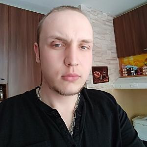 Muž 30 rokov Svit