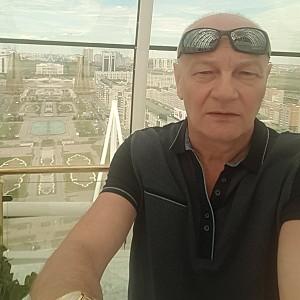 Muž 62 rokov Bratislava