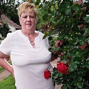 Žena 58 rokov Bratislava
