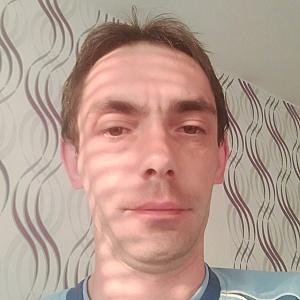 Muž 36 rokov Žilina