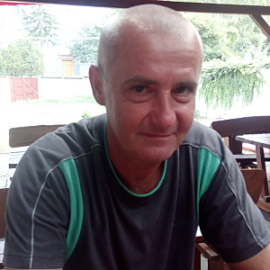 Muž 49 rokov Gbely