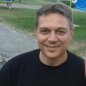 Muž 45 rokov Trnava