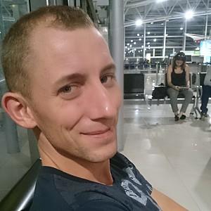 Muž 35 rokov Trnava