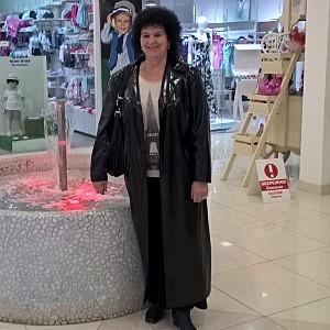Žena 70 rokov Košice