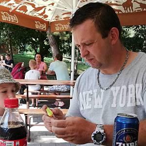 Muž 42 rokov Banská Bystrica