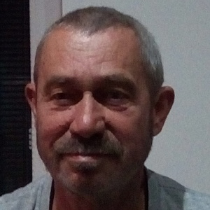 Muž 64 rokov Trnava