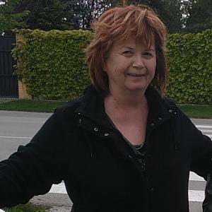 Žena 66 rokov Šamorín