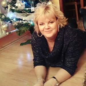 Žena 46 rokov Košice
