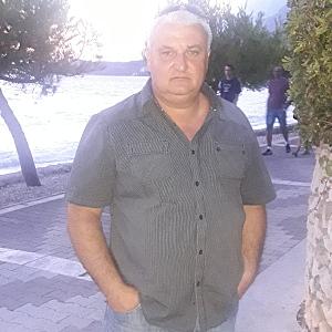 Muž 55 rokov Zvolen