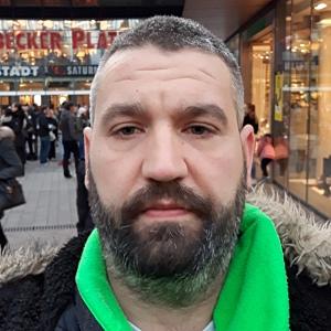 Muž 38 rokov Prešov
