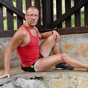 Muž 41 rokov Banská Bystrica