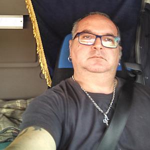 Muž 46 rokov Štúrovo