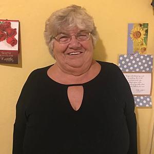Žena 73 rokov Vrútky