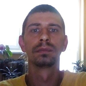 Muž 32 rokov Rožňava