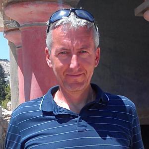 Muž 50 rokov Banská Bystrica