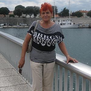 Žena 70 rokov Prešov