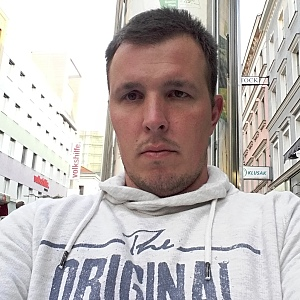 Muž 32 rokov Lučenec