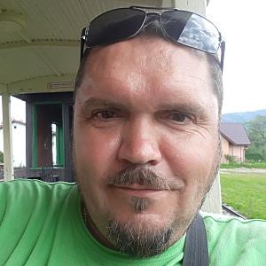 Muž 49 rokov Sabinov