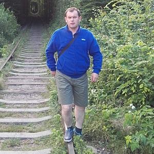 Muž 43 rokov Trenčín