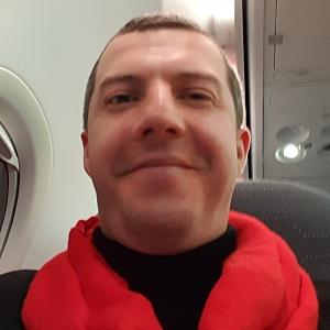 Muž 35 rokov Stará Ľubovňa