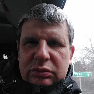 Muž 48 rokov Bratislava